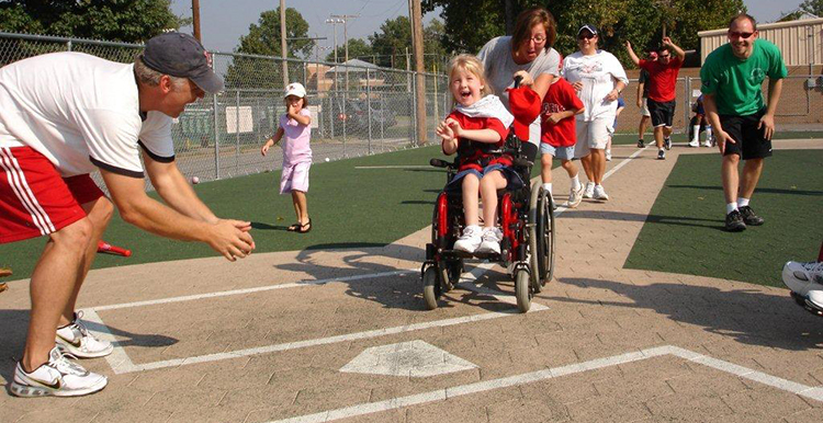 inclusive parks for all abilities