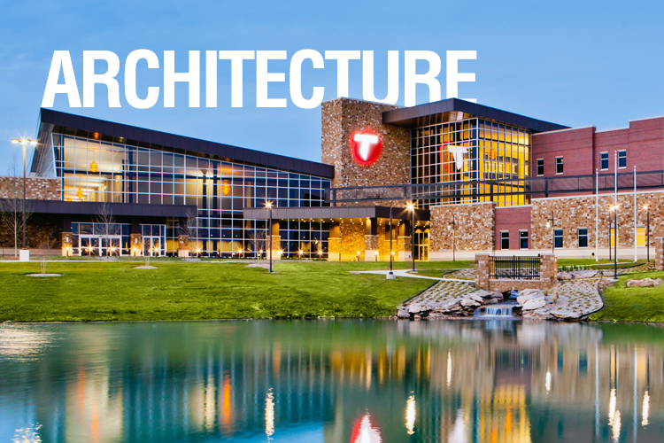 Architecture Division - architecture, site analysis, building design, code review