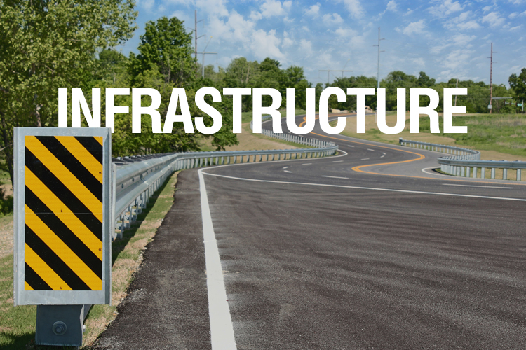 Infrastructure Division - civil engineering, road engineering, highway engineering, water engineering, wastewater engineering, stormwater management, site development, land development