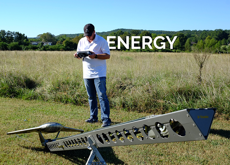 Energy Land Surveying - Oil and Gas Surveying - Midstream Surveying - Surveying - Land Surveying
