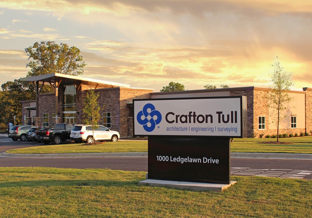 Crafton Tull Conway Office