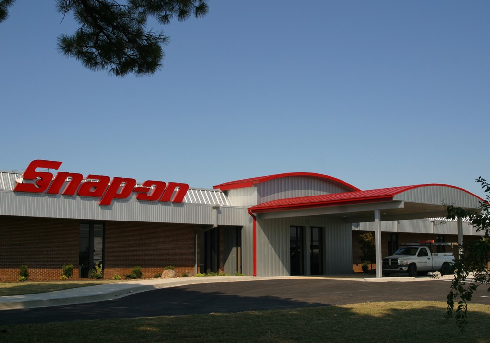 Snap-On Office